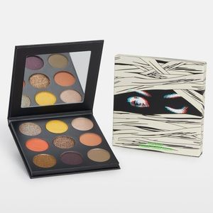 Halloween Eyeshadow Palette